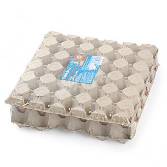 Carrefour Huevos M cartón 30 ud Blister 30 ud