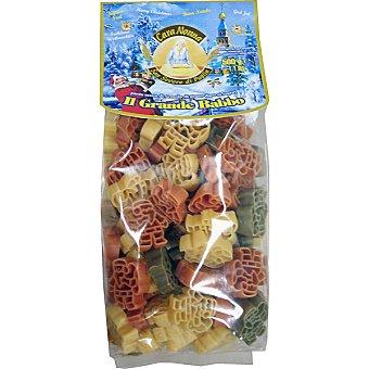 CARA NONNA Pasta 5 sabores grande babbo Envase 500 g