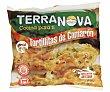 Tortillitas de camarón (receta artesana) 300 gr Terranova