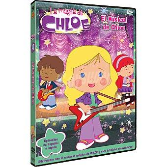 La Magia De Chloe, Vol. 4 DVD