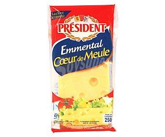 Président Queso emmental 250 g