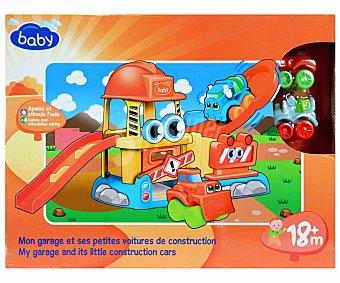 Baby Parking Circuito de Coches 1 Unidad