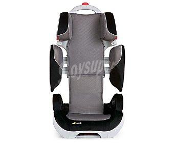 HAUCK BODYGUARD Elevador bebé para grupo 2-3 color negro 2-3