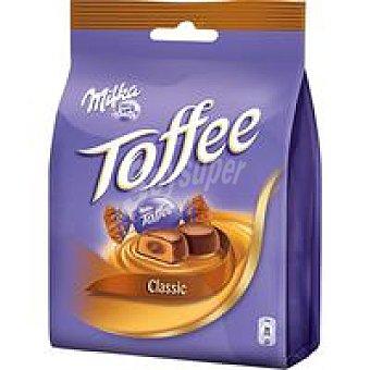 Milka toffee classic 131g