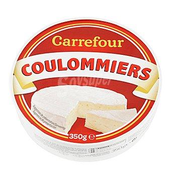 Carrefour Queso coulomiers Envase de 350g