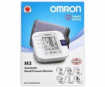 Omron Monitor automático para medir la tensión arterial, 1 Unidad