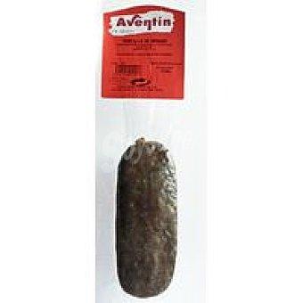 AVENTÍN Morcilla de arroz de Aragón 250 g