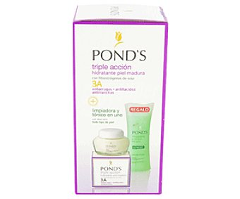 Pond's Crema Hidratante para Piel Madura 75 Mililitros
