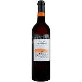 Malon de Echaide Vino Blanco Barrica D.O. Navarra Botella 75 cl