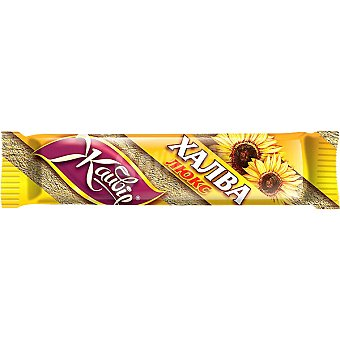 Jayvir Barrita de cereales con pipas de girasol Envase 58 g