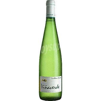 Viña verde Vino blanco joven de Andalucía Botella 75 cl