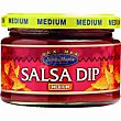 Salsa Dip Frasco 250 g Santa Maria