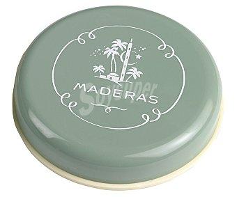 Maderas Maquillaje en polvo con textura crema tono 016 Corinto maderas