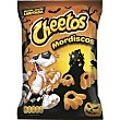 Snack Halloween Bolsa 75 g Cheetos Matutano