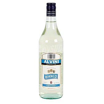 ALVINI Vermouth blanco aperitivo  Botella 1 L