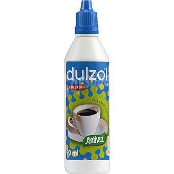 SANTIVERI Dulzol Edulcorante líquido Envase 90 ml