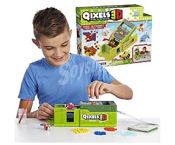 Quixels Juego de construcción en 3 dimensiones, 3D Builder 1 unidad