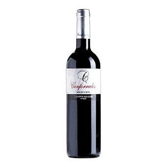 Canforrales Vino D.O. Castilla La Mancha tinto 75 cl