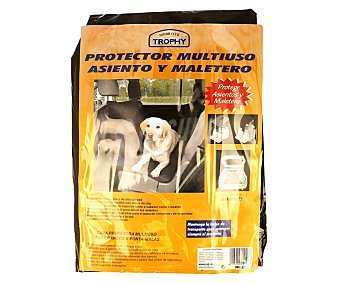 Trophy Protector multiusos impermeable para maletero o asientos traseros trophy