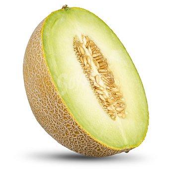 Melon galia media pieza Unidad 700 gr