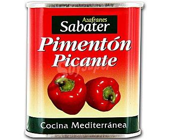 Sabater Pimentón picante 75 gramos
