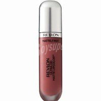 Revlon Labial ultra hd matte Infatuation 675 Pack 5,9 ml