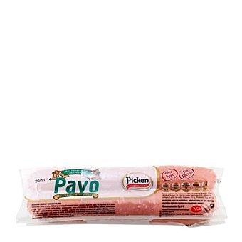 Picken Salchichas de pavo 340 g