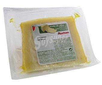 Auchan Cuña de Queso en Aceite de Oliva 350 gr
