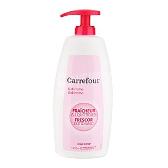 Carrefour Gel intimo Frescor 500 ml