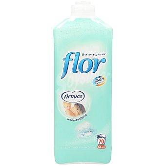 Flor Suavizante concentrado Nenuco 64 lavados, 1472 ml