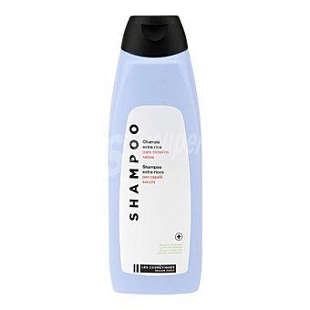 Les Cosmétiques Champú extra rico para cabello seco 750 ml