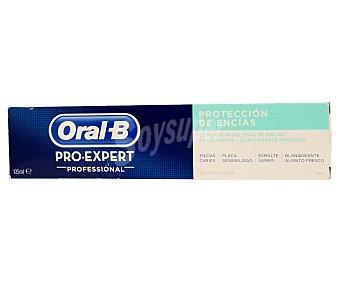 Oral-B Dentífrico profesional protector de encías 125 ml