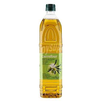 Carrefour Aceite de oliva 1 º sabor intenso 1 l