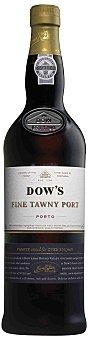 Dow's Oporto Tawny Botella 75 cl