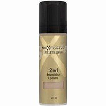 Max Factor Maquillaje Elixir 2en1 75 Pack 1 unid