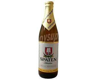 Spatem Munc Cerveza alemana Botellín 50 cl