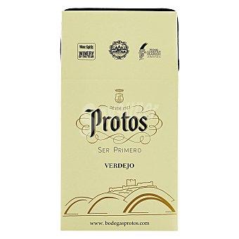 "Protos Estuche de vino D.O. ""rueda"" blanco verdejo Pack 2x75 cl"