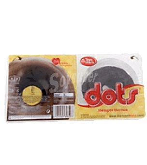 Negrito Dots Paquete de 4 unidades