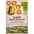 Comida Naturally húmeda con cordero para gatos Sobre 85 g  IAMS