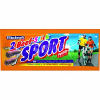Vitakraft Beef Stick Sport de cordero Pack 1 unid