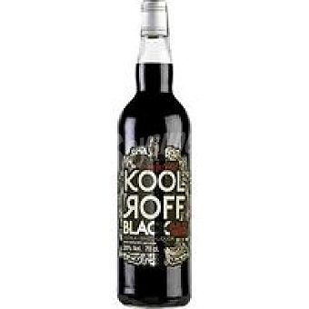 P.KOOLROFF Licor de vodka Botella 70 cl