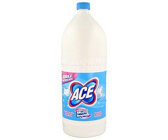 Ace Lejía regular Botella 2 l
