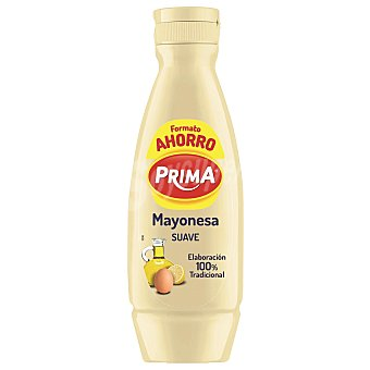 Prima Mayonesa suave XL Bote 700 ml