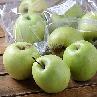 Lerida Manzana golden de a granel 1 kg aprox 1 kg aprox