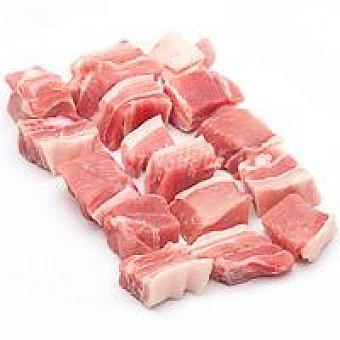 Frito de cerdo Peso aproximado