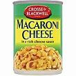 Macarrones con queso Lata 395 g Branston