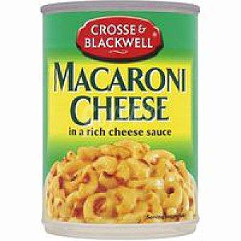 Branston Macarrones con queso Lata 395 g