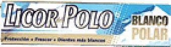 Licor del Polo Pasta dental blanco polar Tubo de 75 ml