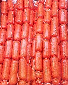 Montesano Chorizo sobrasada pieza Unidad 60 gr
