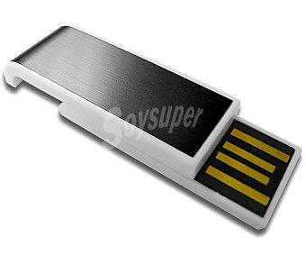 RYVAL Memoria USB Slim negro 16GB 1 unidad